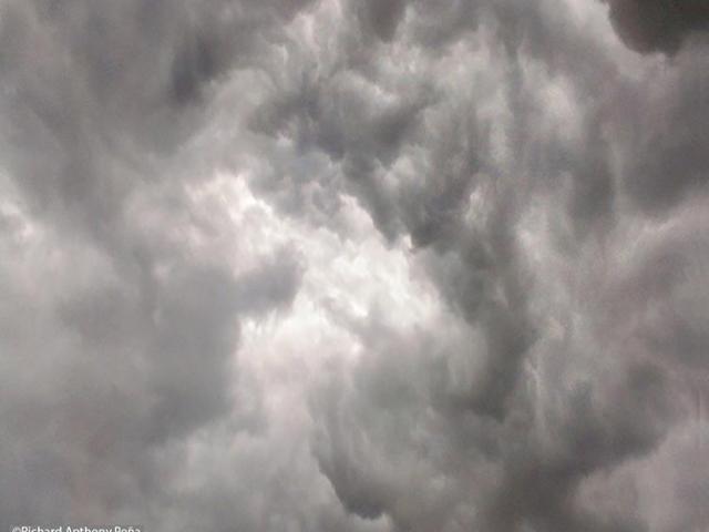 Beauty of Transponding: Cloud Spotting